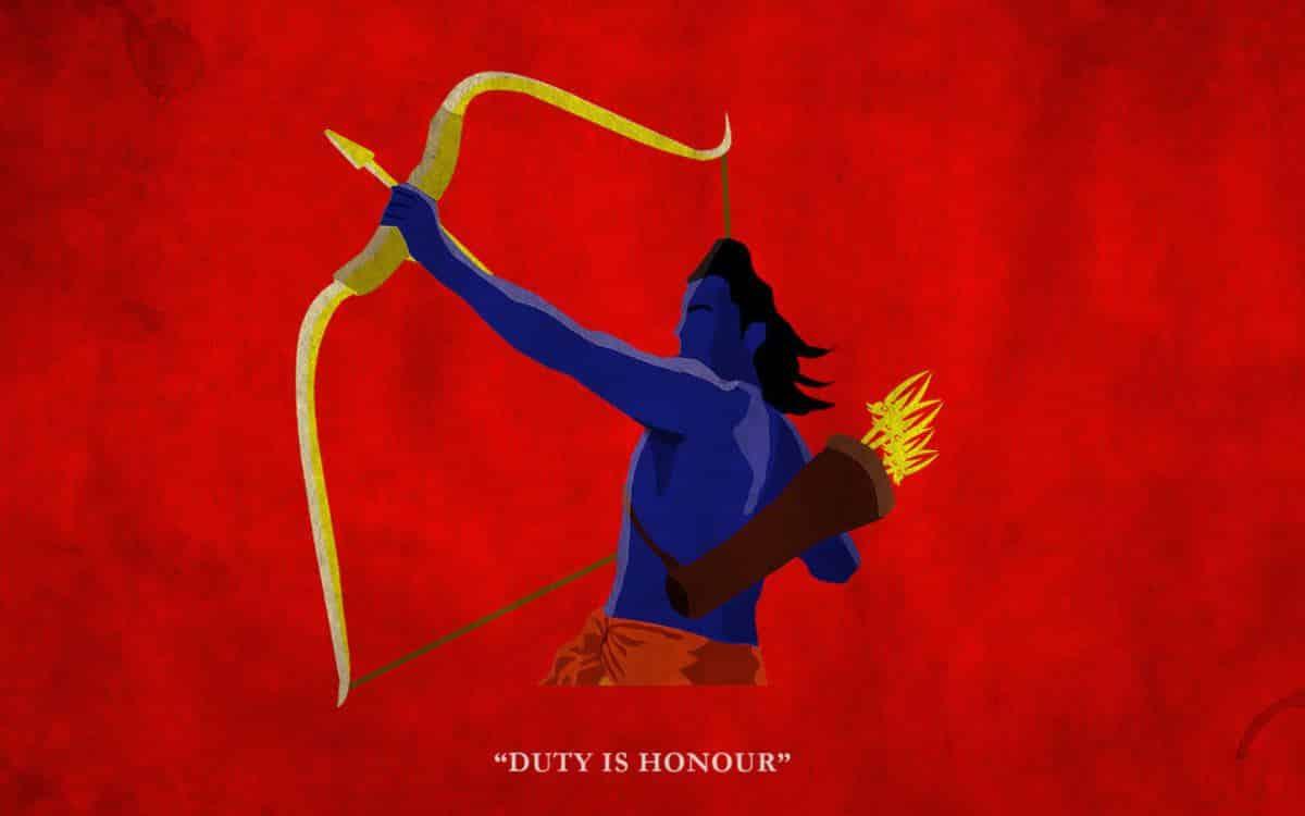 Ramayana summary by chapter