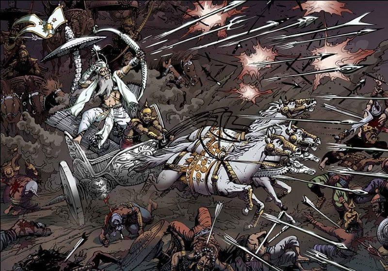 bhisma-at-war