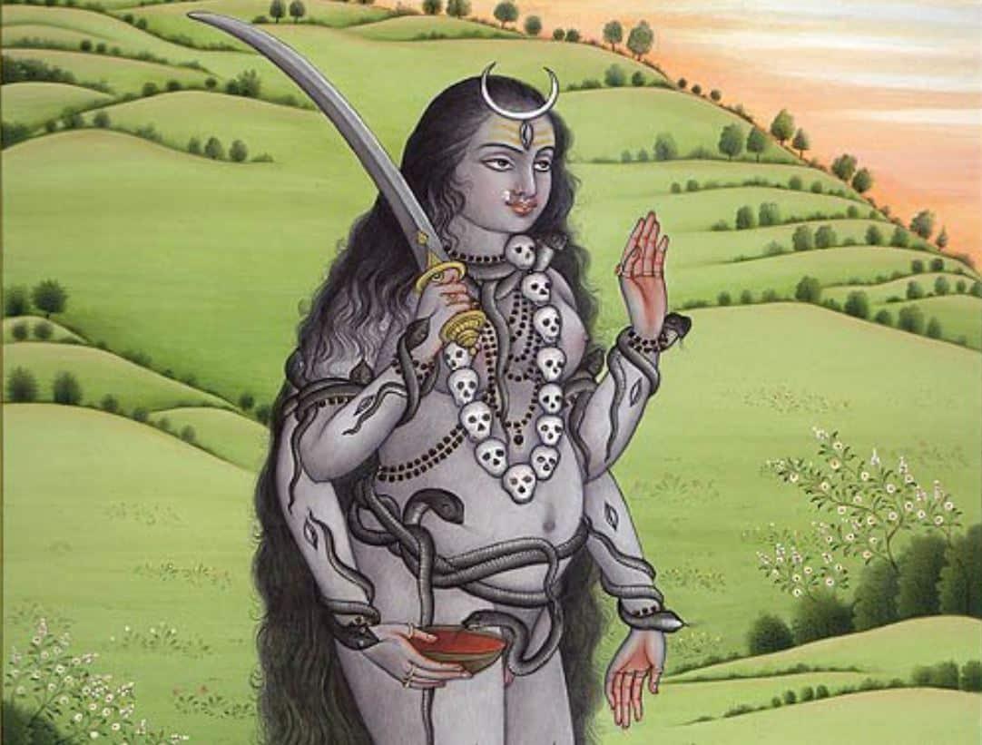 Devi Bhairavi Mantras
