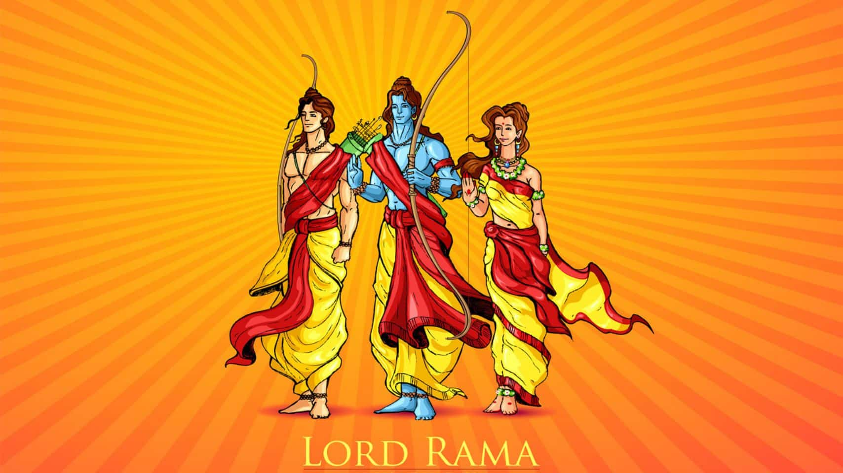 Lord Rama Mantras