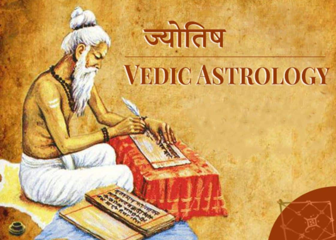 Misconceptions of Vedic Astrology