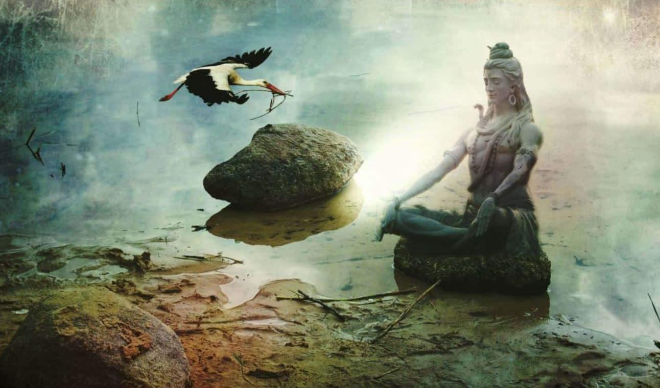 Lord Shiva Dreams