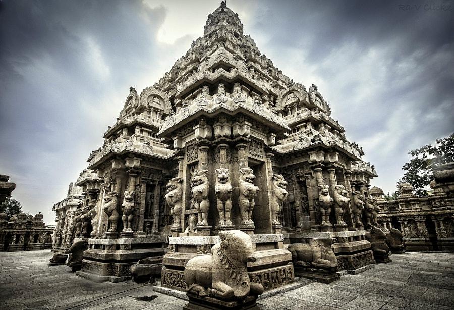 Kailasanthar Temple