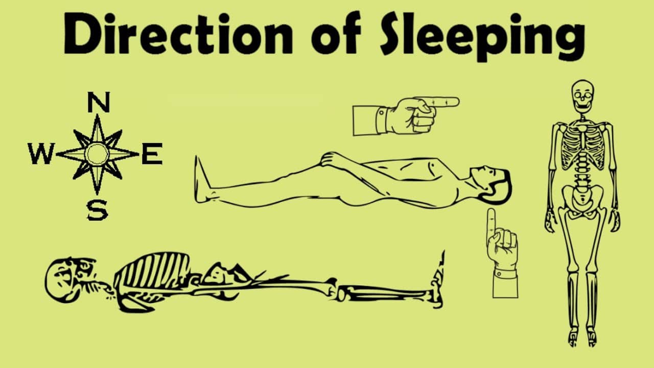 Sleeping-Direction