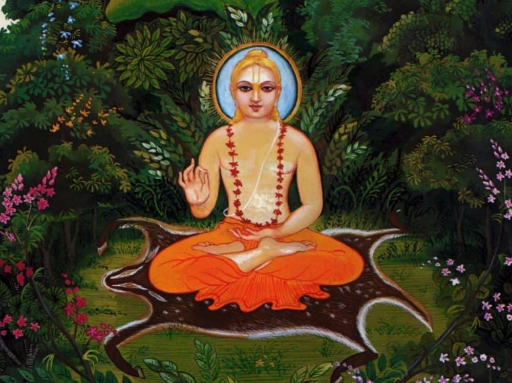 Rishi Kapila - Avatars of Vishnu