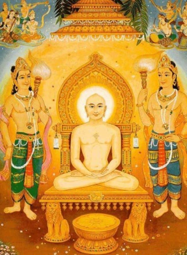 Rishabha - Avatars of Vishnu