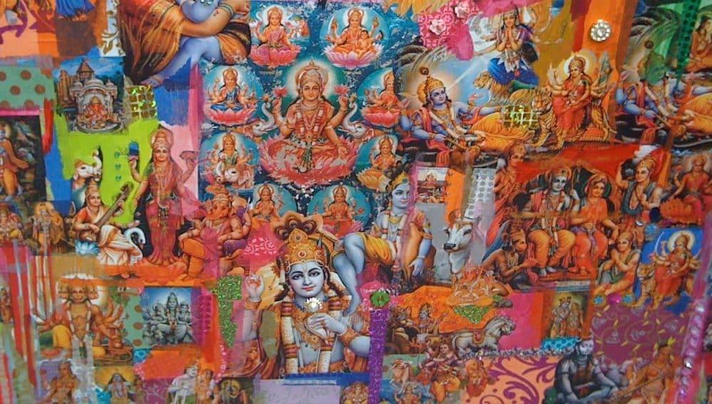 Hindu God Goddess