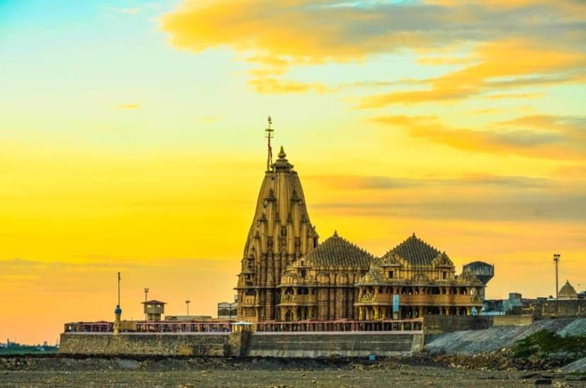 Somnath Jyotirlinga Temple