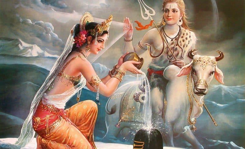 Brahmachari Avatar of Shiva