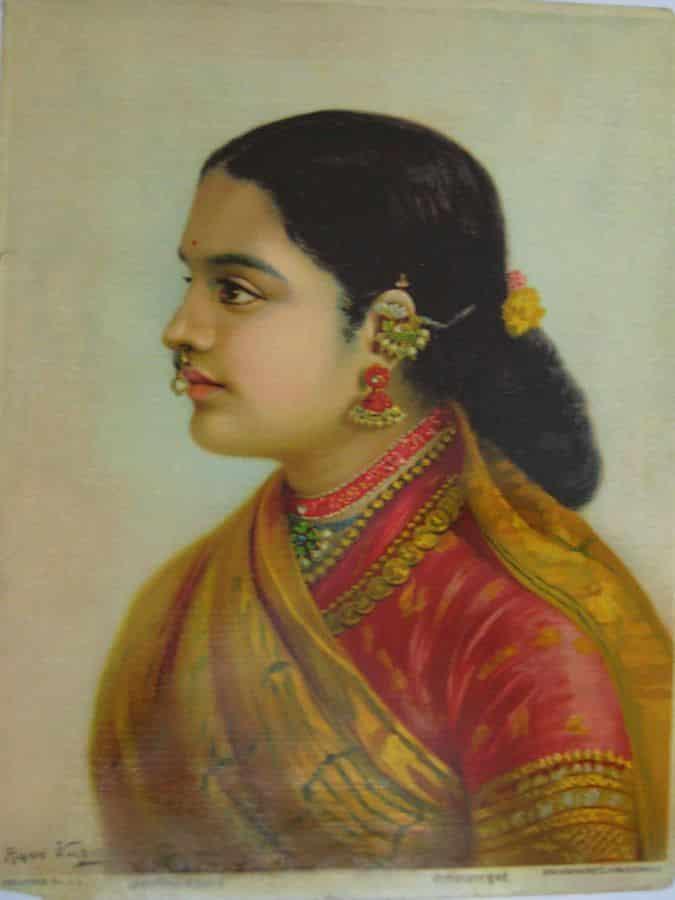 Tara - Wife of Bali