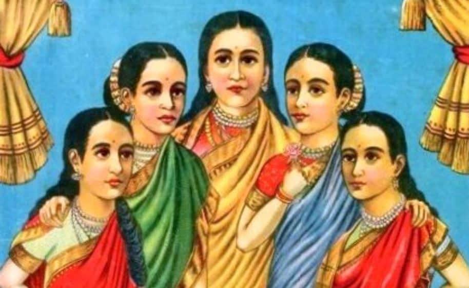 Pancha Kanya