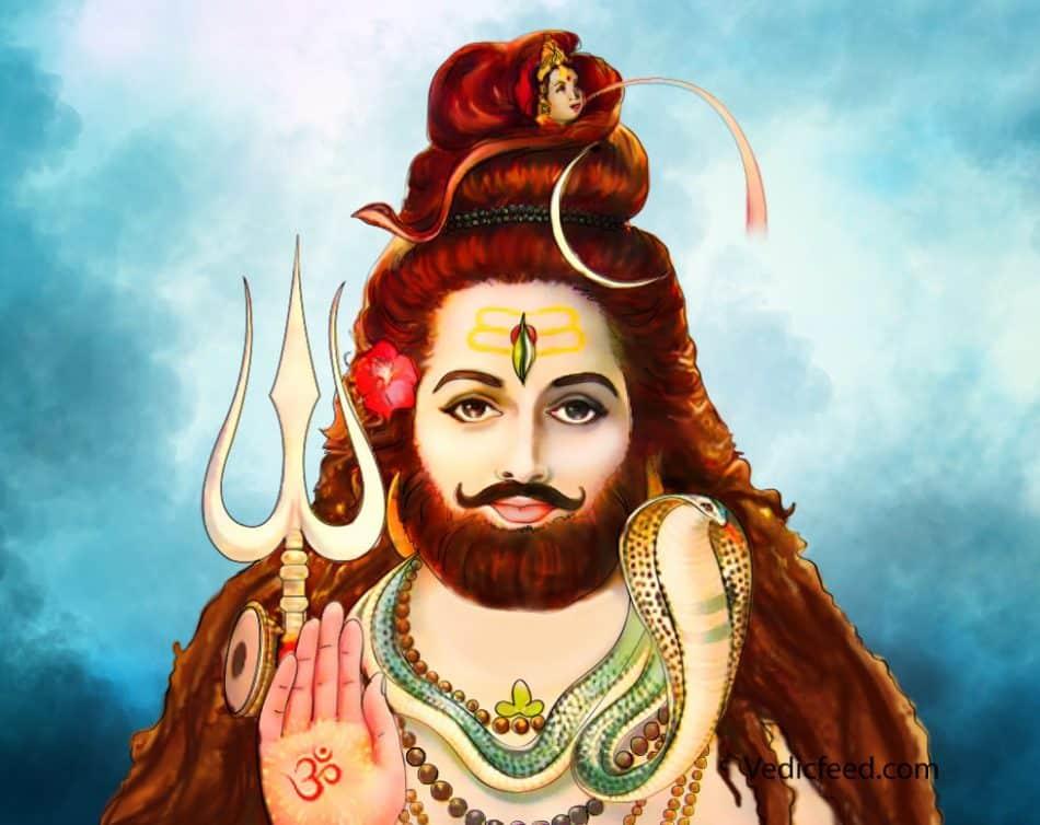 Piplaad Avatar of Lord Shiva