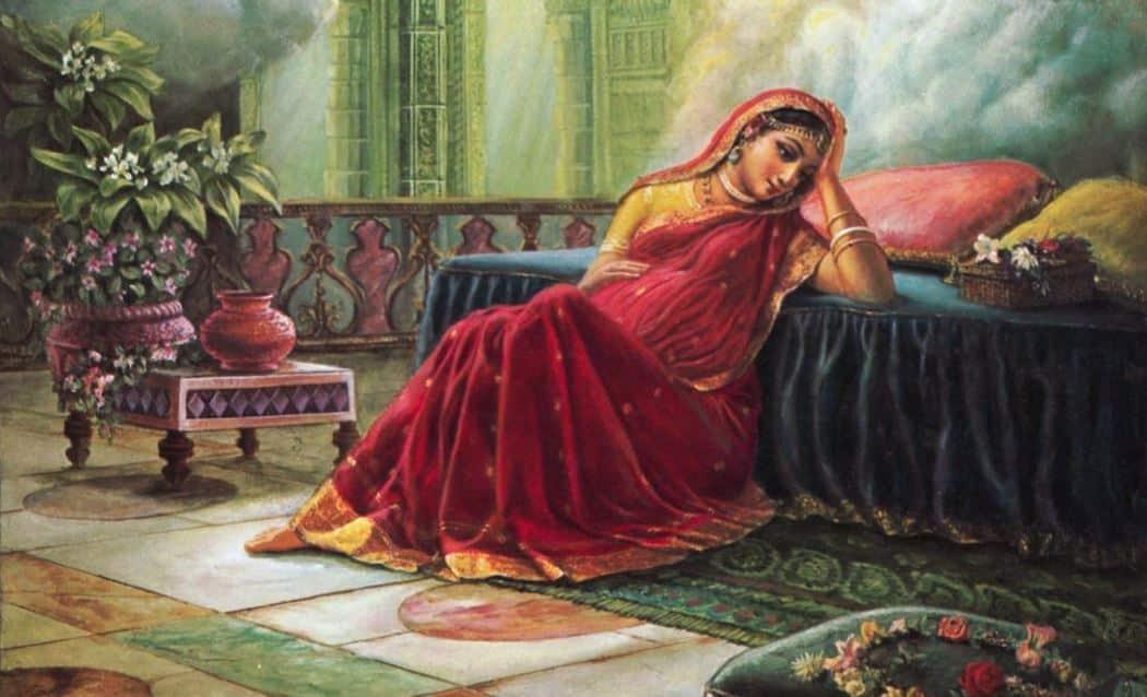 Devaki - Mother of Lord Krishna