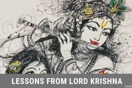 Life Lessons From Lord Krishna