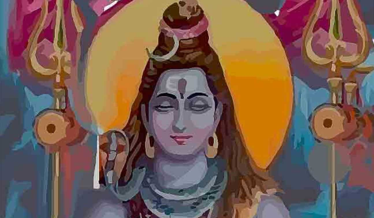 Lord Shiva Facts