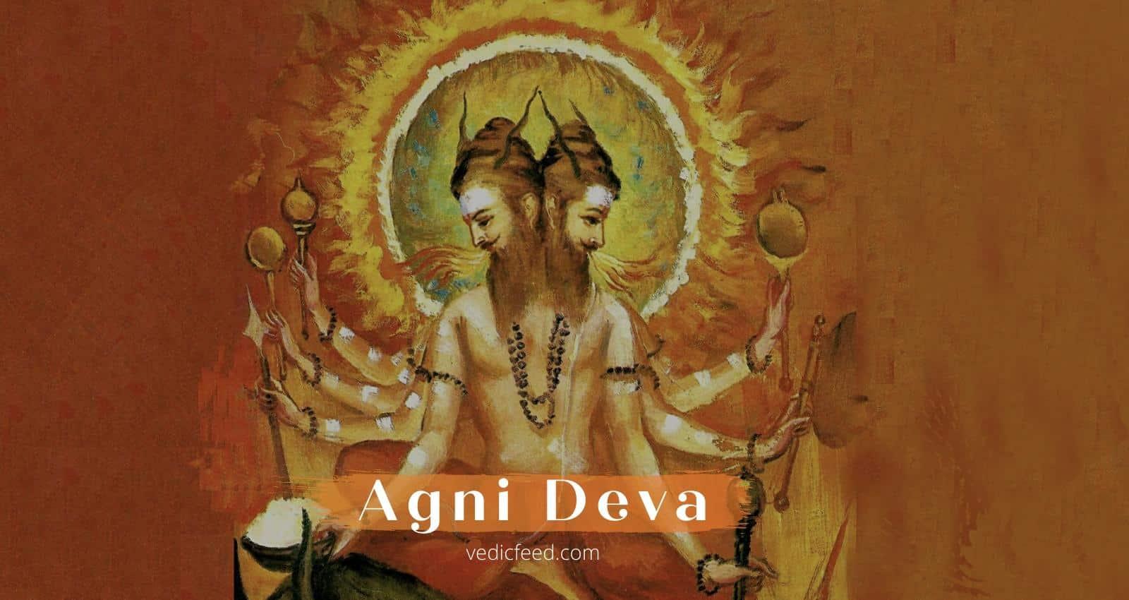 Agni Deva