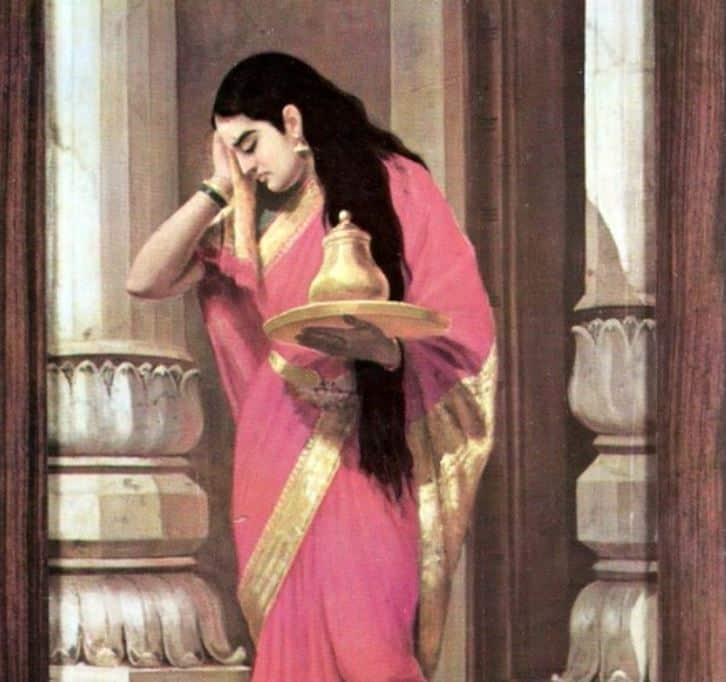 Sairandhri - Draupadi