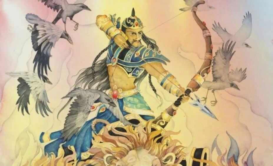 Indrajit - Meghanada