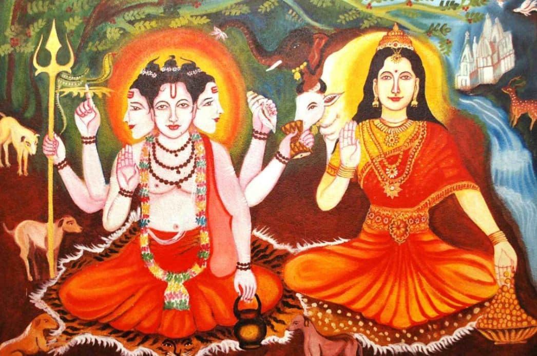 Anagha Devi