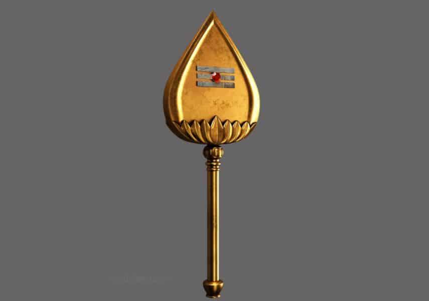 Vel - Weapon of Murugan