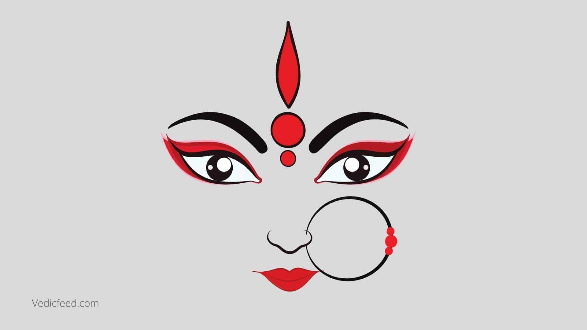 Adi Shakti - Devi Bhairavi
