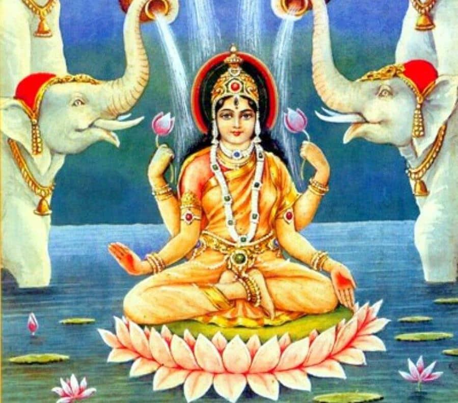 Devi Kamala