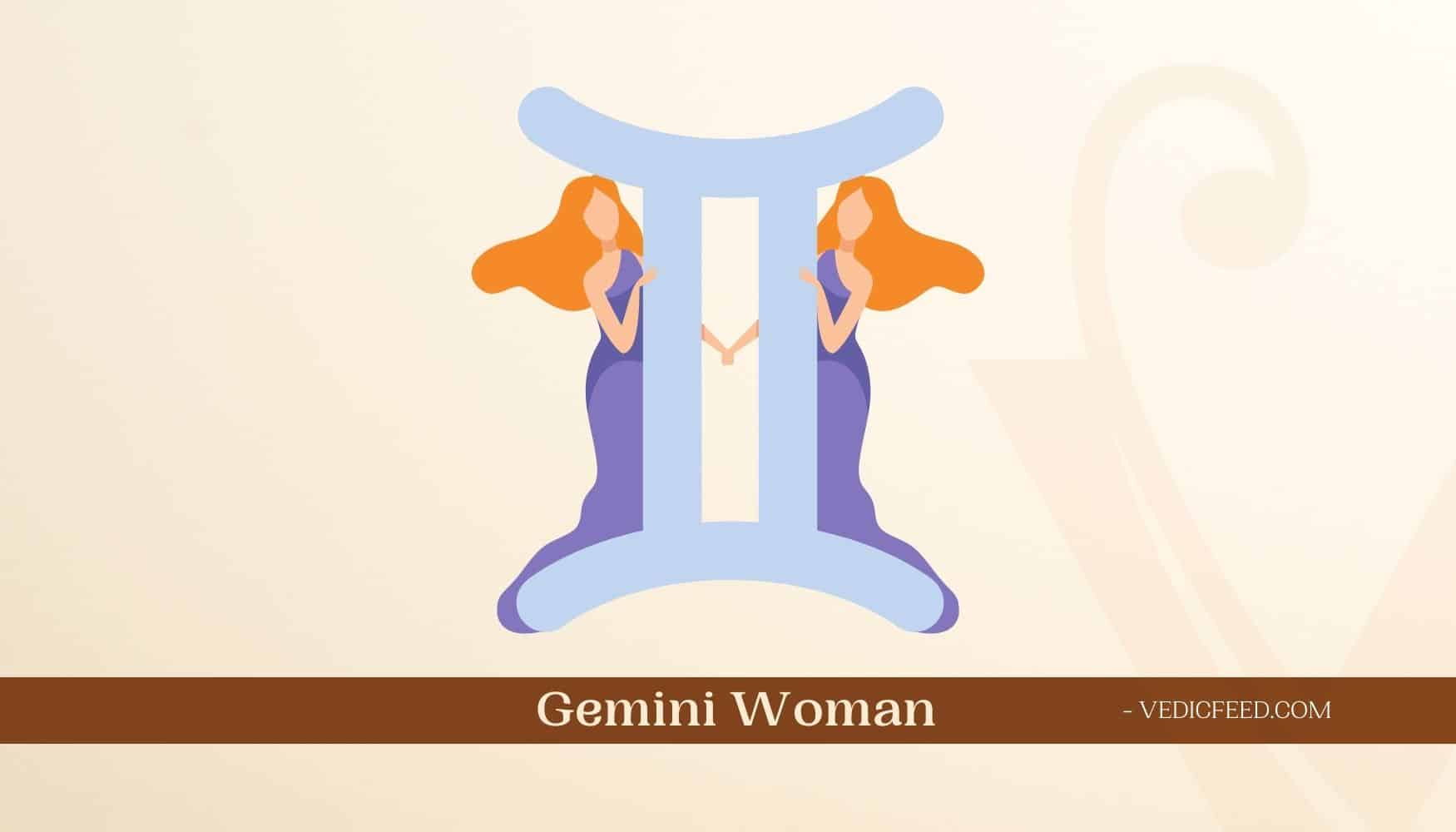 Gemini Woman Traits
