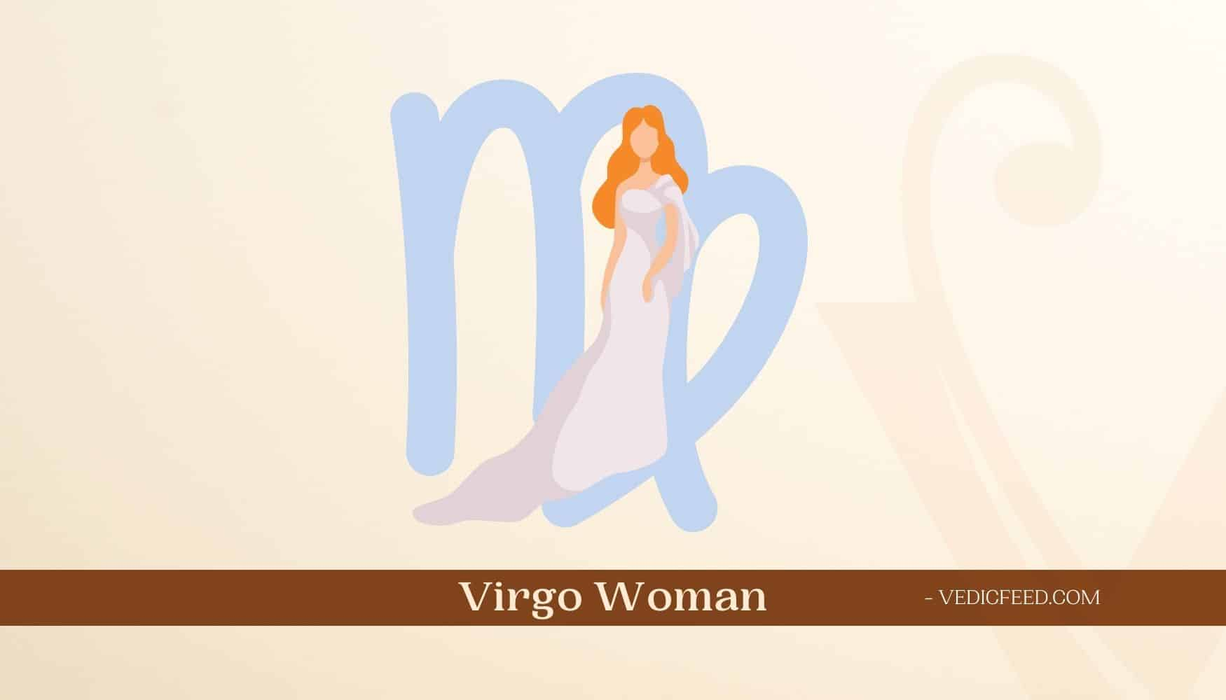 Virgo Woman Traits and Facts