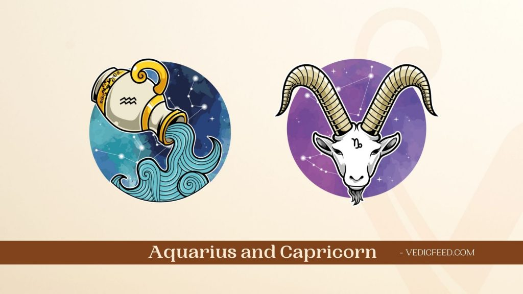 Aquarius and Capricorn Compatibility