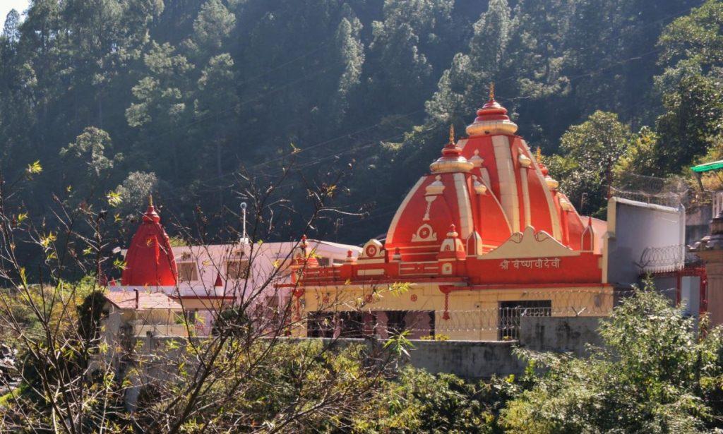 Neem Karoli Temple Kainchi Dham