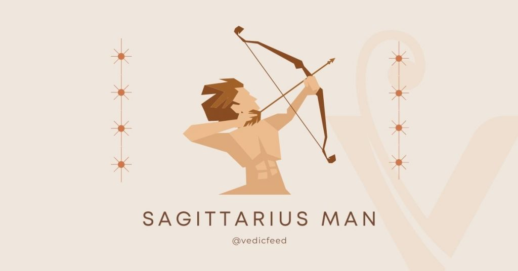Sagittarius Man